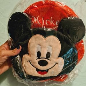 Kids Mickey Mouse Backpack with outdoor controller